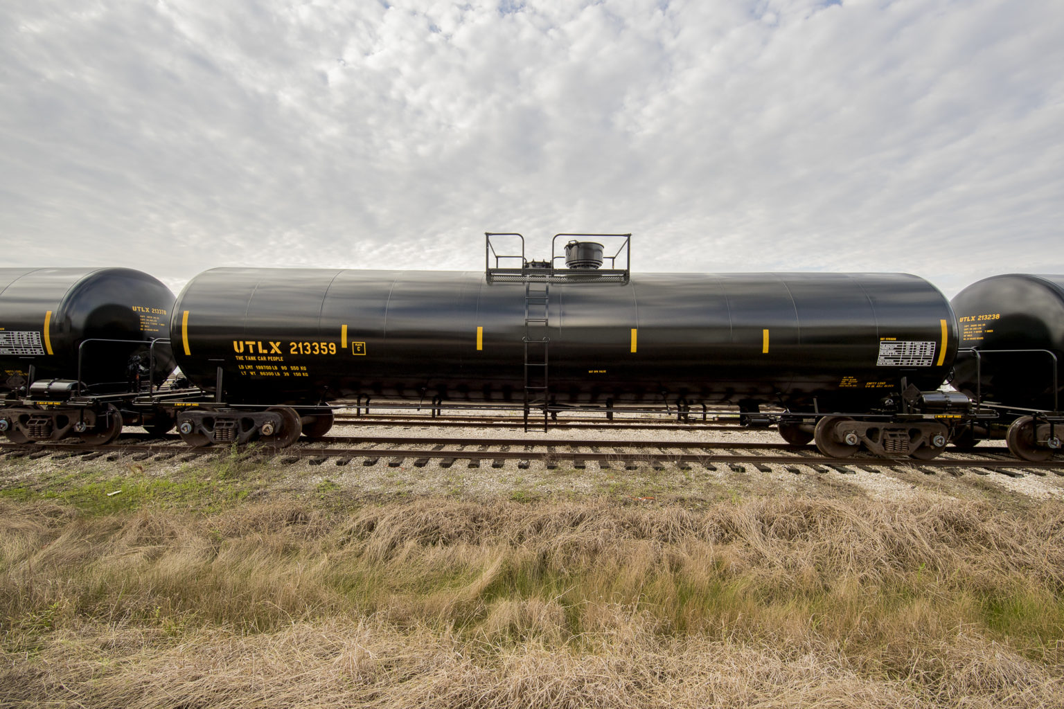 Union Tank Car Company | The Tank Car People