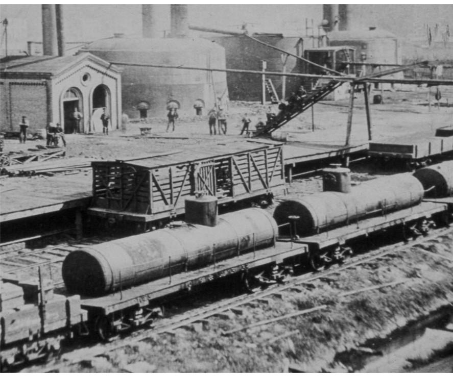 Utlx Railcar Gauge Tables Elcho Table